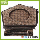 Camera di cane di modo del cotone (HN-pH568)