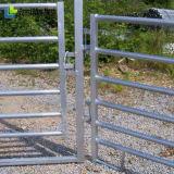 중국 제조 가축 야드 미끄러지는 문