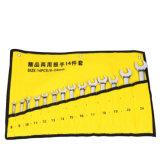 Комплект ключа комбинации Maufacturer 14PCS