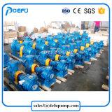 공장 공급 전기 Ihf 염화 수소 산 이동 화학제품 펌프