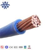 De kabel van Thhn van het Aluminium van Zuid-Amerika Populaire met Certificatie UL