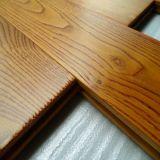 Eiche Distressed Hardwood Floors für Indoor mit Honey Color