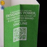 Sinicline 정면에 인쇄하는 지라프 덧나막신을%s 가진 창조적인 디자인 부대