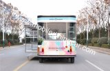 شارع متحرّك [إلكتريك] شاحنة لأنّ يبيع بضائع