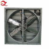 44000m3/H 1380*1380*400mm Avícola Fan