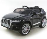 Le modèle neuf Audi Q7 a autorisé la conduite sur le véhicule avec à télécommande
