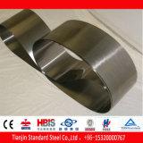 60si2mn Tira de acero del resorte para el sistema de amortiguación