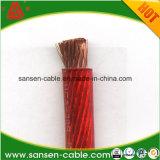 Conducteur en cuivre flexible H05V-R H05V-K H07V-K H07V-R H03VV-F de câble de construction