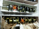 小松Engine部(6211-31-1010)のためのクランク軸
