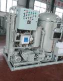 L'équipement marin eau huileuse monteur purificateur d'huile du séparateur