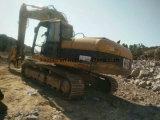 使用された猫330cの掘削機のOrigian日本の幼虫の掘削機330c