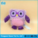 Custom Cute Baby шикарные Фаршированные куриные игрушки с вышивкой очки