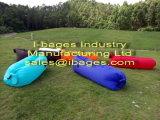 Aucun sofa gonflable Campaning (A0093) d'air de plage de MOQ