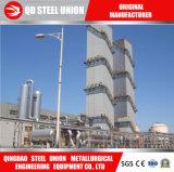 空気分離のプラント酸素の生産工場