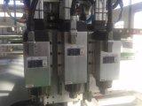 높은 정밀도 및 안정되어 있는 질을%s 가진 3D CNC 기계로 가공 센터