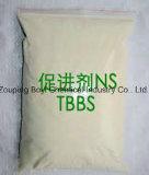 Acelerador de caucho TBBS (NS) Nº CAS: 95-31-8 para la industria del caucho