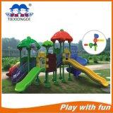 子供の娯楽プラスチック屋外の運動場(TXD16-05902)