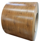 Bobina de aço do material de telhadura PPGI/PPGI com qualidade principal