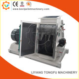 Astillas De Madera Troncos máquina trituradora