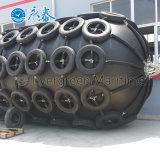 Preço competitivo para-lama marinha Yokohama Pneumática