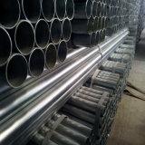 La norma BS1387 Tubo de acero galvanizado en caliente