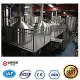 2000L cerveja equipamento de brassagem 15bbl cerveja Máquina do Tanque