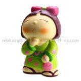 Poupée Squishy Cute pu ralentir la hausse du stress Squeeze calmant les enfants des jouets à des fins éducatives