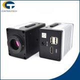 Câmera esperta industrial do sensor da fonte 1/2.8inch Cmo da fábrica Svs200