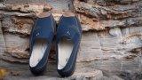 حذاء/[برثبل] ونمو متحمّل يفلكن رياضة نوع خيش رجال أحذية