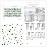 De Synthetische Industriële Diamant van het Poeder van de Diamant dmp-c voor Schuurmiddel