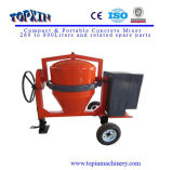 350 리터 시멘트 또는 구체 믹서