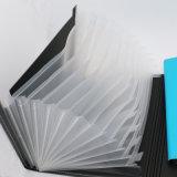 A4 PPの泡のファイルホルダーまたは文書ファイル袋の拡大ファイル