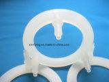 Anti - parti di gomma cilindriche del silicone di ossidazione, guarnizione del silicone, guarnizione della gomma di silicone per la strumentazione del metallo