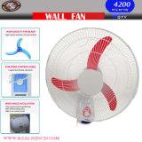 Новый вентилятор стены прибытия 16inch