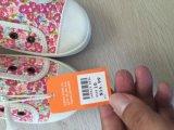 O calçado para crianças, o calçado para criança, Barato Calçado Casual