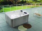Monalisa Mejor diseño pequeña bañera de hidromasaje (M-3336)