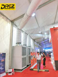 021-Drez 30HP Central Air Conditioner pour Grand Events- Party en plein air, expositions, foire commerciale de refroidissement et de chauffage
