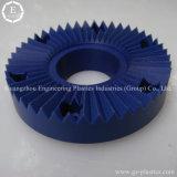 Auto-lubrificação alta Delrin Inner Gear POM Plastic Internal Gear