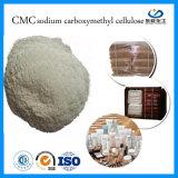 Косметики Сырье Carboxymethyl натрия целлюлозы