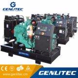 Potencia de Genlitec (GPC125) 125kVA 100 kilovatios del diesel Genset de Cummins