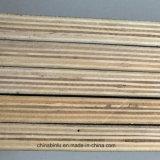 La madera, chapa, película de la madera contrachapada del pino hizo frente a la madera contrachapada