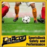 Grama Sintética de Futebol Esteira de Grama Artificial 50mm (G-5006)
