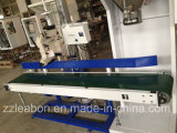Leabon 25-50kg/Bag nähender Typ Reis/hölzerne Tabletten-Verpackungsmaschine