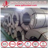 Bobina laminada a alta temperatura do aço de carbono de Ss400b S235jr