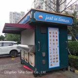 Fast Food заказ самообслуживания киоск оплаты машины