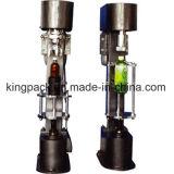 Máquina que capsula del casquillo de la máquina del capsulador de la botella para la fábrica del vino
