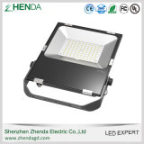 Hohes helles im Freien energiesparendes Aluminium 80 Watt-Flut-Lichter