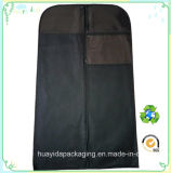 カスタムフォールドPPの非編まれたスーツの衣類の塵の証拠袋