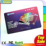 Alta segurança de codificação MIFARE Plus S 2K cartões RFID
