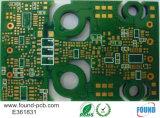 4,0Mm 6 oz 8 níveis de PCB da placa de alimentação